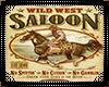 Saloon Art