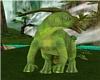 LSM Parasaurolophus Dino