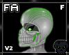 (FA)NinjaHoodFV2 Grn2