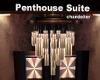*R Penthouse chandelier