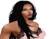 Leslie-Very Black Hair