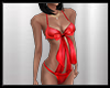 Christmas bikini