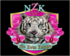 NZK FAB 5 paddlE