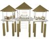 Tahiti beach bar