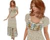 TF* Classic BOHO Dress