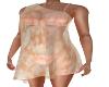Apricot-Bikini & Wrap