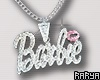 Barbie Chain
