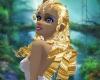 !S!Golden Bling Brittany