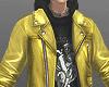 вят. biker jacket
