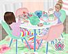 Kids Tea Party Table 40%