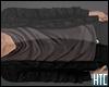 h. Noire Cardigan