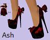 Romantic Ash Shoes