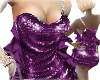 ^QA^ Purple Sexy Outfits