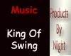 [N] King of Swing