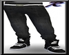 ~R~Shadow Cat Pants