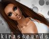 K| Ofidinma Hair / Brown
