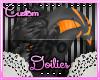 DLS* Pepsi Tiger Ears V2