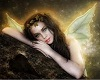 gossomar blue fairy wing