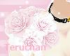 [TW]pink Rose shoulder