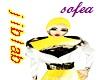 yellow jiblab