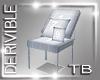 [TB] Chair Mesh Deriv