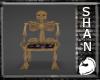 Halloween Bone action