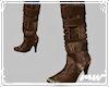 !Knight boots FEM
