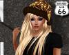 SD Leopard Santa Blonde