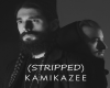 MISSIO - Kamikaze(Strip)