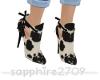 *S* CowBelle_Boots