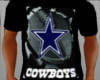 ~AL~Dallas Cowboys Tee