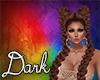 Dark Brown Anais