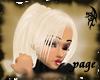 [P] Ria Bleach Blonde