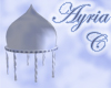 Ayria Pillared Dome