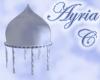 Ayria Pillared Dome