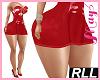'Bimbo Red Vinyl RLL