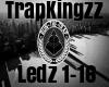 Trapkingzz-Black Dog