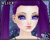 Glossy Purple Auzruto