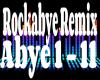 Rockabye Remix