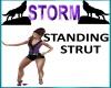 !S! Standing Strut Spot