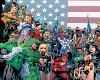 [B] Comic Book Hero