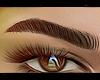 Tisha eyebrows
