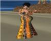 African Dress BMXXL