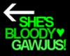 ~PPV~ Bloody Gawjus