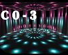 DJ Light Club Effect