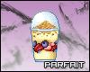 (*Par*) Granola Parfait