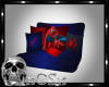 CS Jace Spiderman Chair