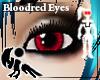 [Hie] Blood-red eyes (f)