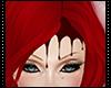 *CC* Melting hair red