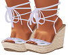 Posey Wedge Sandals